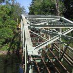 Bridge Construction, John Mullins Rigging & Hauling