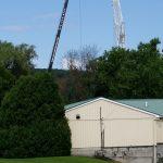 Mullins Rigging Cranes