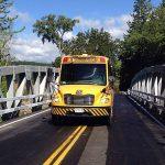 Bridge Construction, Saratoga Springs, NY