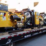 New generators.