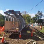 Bridge Construction, Schenectady, NY