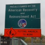 This work is part of the American Recovery and Reinvestment Act.