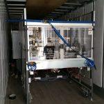 Rigging- Moving National Printing Leader JONDO's Factory (Malta, NY)