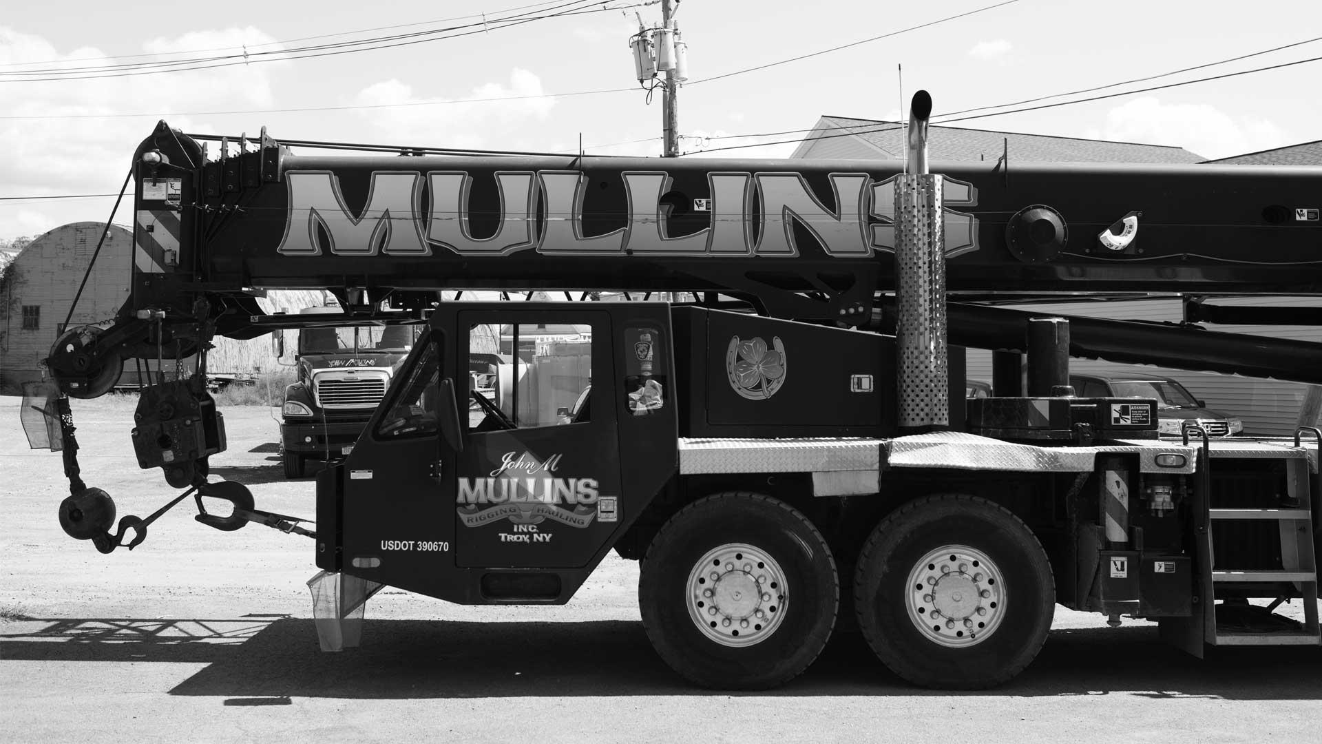 Mullins Rigging