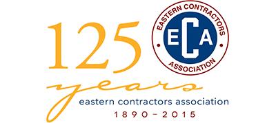 ECA 25 Years Logo