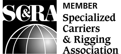 SCRA Logo