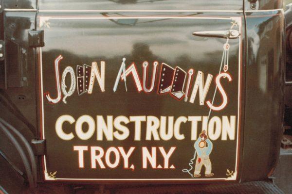 Bridge Construction, Albany, NY