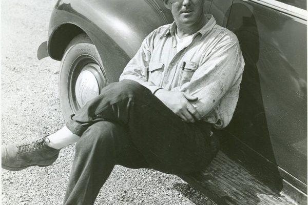 Mullins Rigging - John M. Mullins
